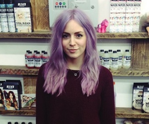 gemma styles, hair, and Harry Styles image