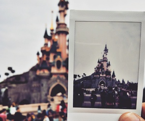 amazing, castle, and disneyland image