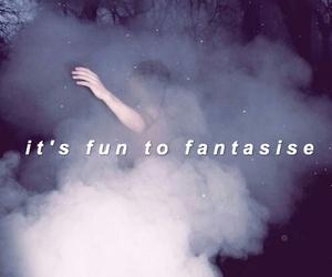 Lyrics and paradise image