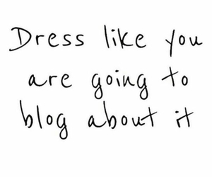 blogger and quote image