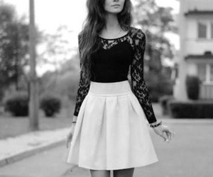 fashion and pretty image
