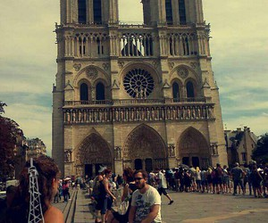 Cathedrale, church, and snap image