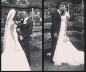 wedding, bfmv, and matttuck image