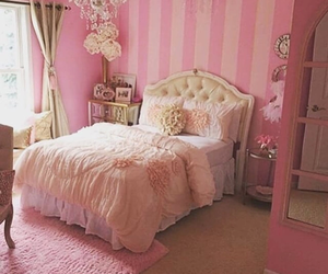 Dream, girly, and pink image