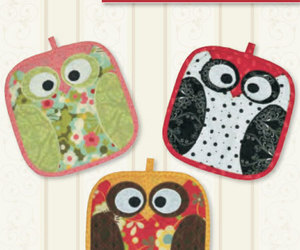 beginner, owls, and pattern image
