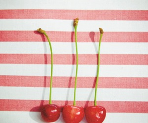 cherry, red, and pink image
