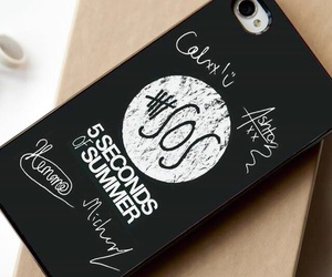 5sos and case image