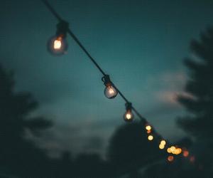 light, night, and grunge image