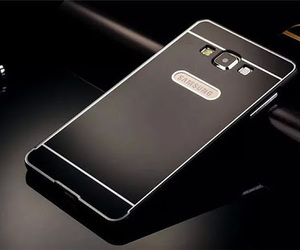 mobile, samsung, and technology image