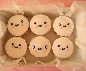 cupcake, cute, and food image