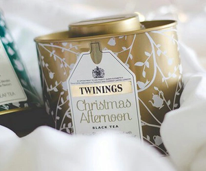 tea and twinings image