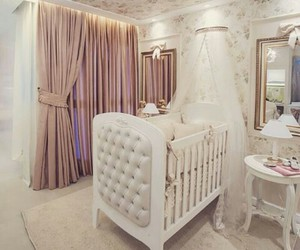 baby, baby room, and cute image