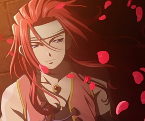 tales of symphonia, xellos, and tales of image