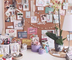 room, home, and cute image