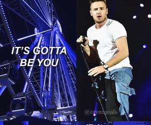 wallpaper, liam payne, and one direction image