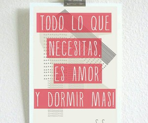 love, frases, and frases en español image