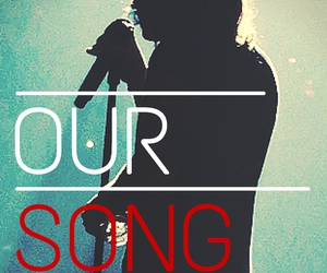 music, story, and Harry Styles image