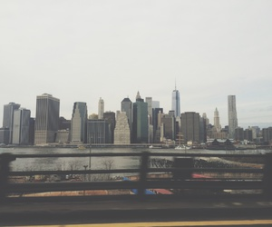 bored, Brooklyn, and city image