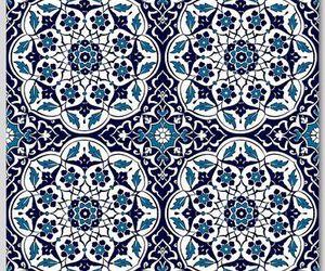 art, pattern, and vintage image