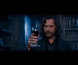 harry potter, sirius black, and favorite characters image