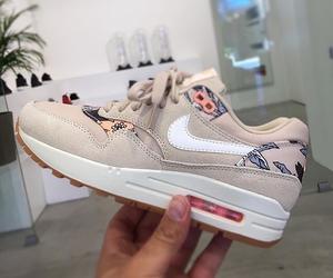 Aloha, nike, and shoes image