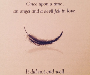 quote, angel, and tumblr image