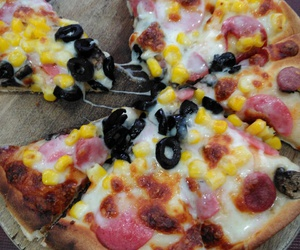 OMG, yummy, and cheese image
