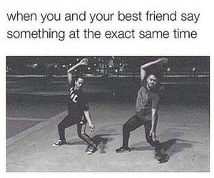 funny and friends image