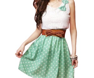 flawless, mint green, and summer image