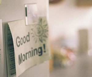 good morning, nice, and message image