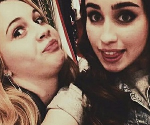 lauren jauregui and bea miller image