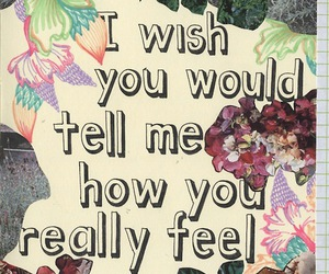 quotes, wish, and feel image