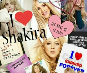 shakira and shakira serbia image