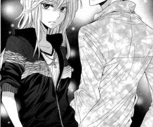 oresama teacher and manga image