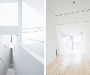 cool, rooms, and white image