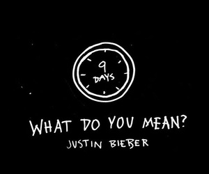 9, days, and justin image