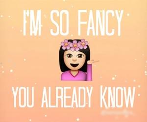 emoji and fancy image