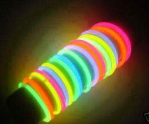 fluo and neon image