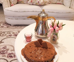 arabian coffee and حلا image