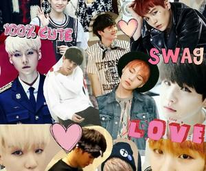 ©, bangtan boys, and collage k-pop image
