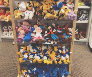 disney, Peluches, and store image