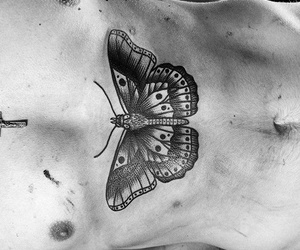 black and white, styles, and 1d image
