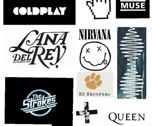 arctic monkeys, bands, and nirvana image