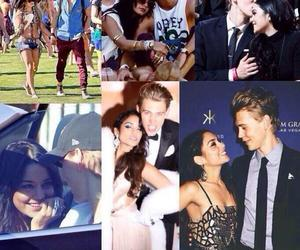 couple, Relationship, and vanessa hudgens image