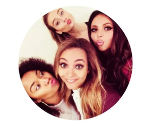 jade, jesy, and little mix image