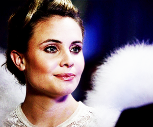 leah pipes, camille o'connell, and The Originals image