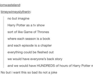 harry potter, I WISH, and gimme gimme gimme image
