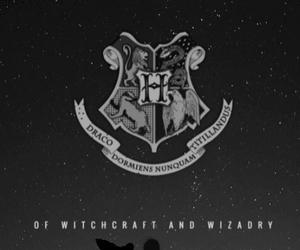 books, hogwarts, and tumblr image