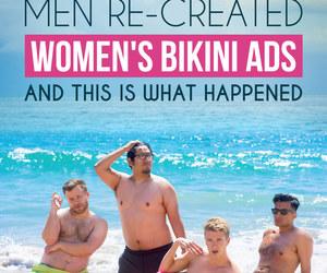 bikini, lol, and media image