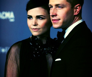 ginnifer goodwin, charming, and once upon a time image
